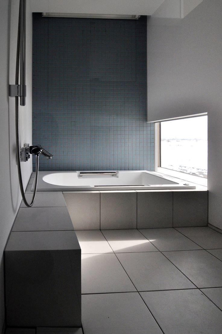 TAC一級建築士事務所 の モダンな キッチン DOMA