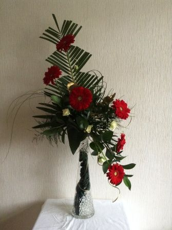 Liverpool flowers Corporate 1