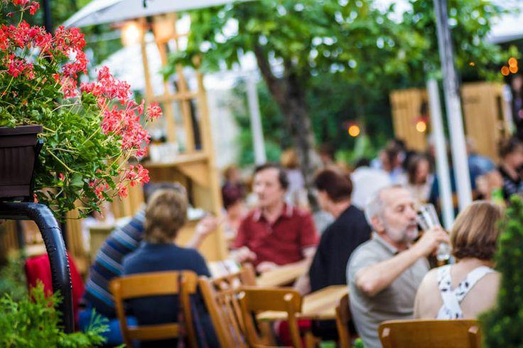 Mândre și flăcăi faini, serile de vară capătă o aromă aparte alături de un pahar de vin, un wiskey sau un cocktail servit la noi în Livadă! Închinăm alături de voi pentru o #varainlivada de neuitat!