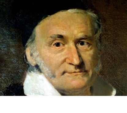 Karl Friedrich Gauss ( 1777-1855) International Journal of Mathematics and Consciousness | Academic Journal for studying how mathematics helps us to understand consciousness