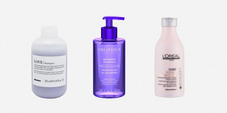 Protect your investment. The Best Shampoos for Color-Treated Hair, Because You Paid Good Money for That Dye Job
