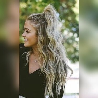 Stunning 43 cute hairstyle for teenage girl you can copy 99outfit.com / ... # 99outfit #Stunning #dress #ing