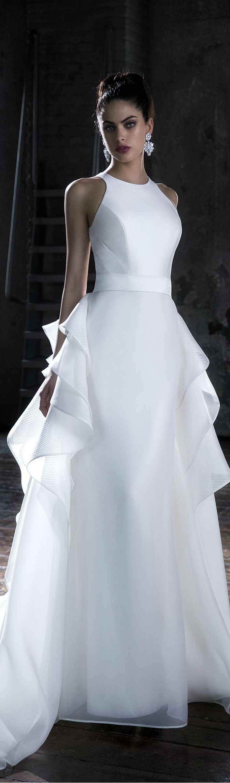 Mejores 648 imágenes de Robes de mariée en Pinterest | Mamá ...