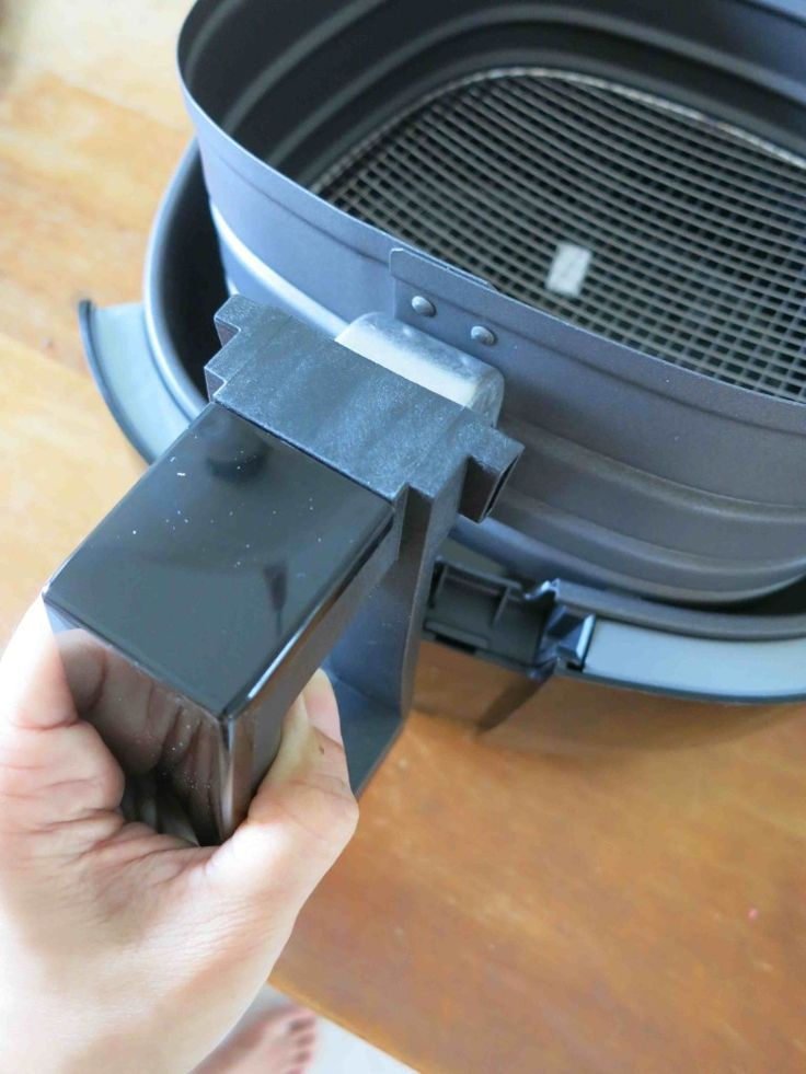 Maintenance Care of an airfryer