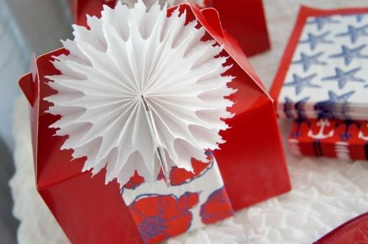 Treat Box: Treat Box, Style, Craft Gift Ideas, Party Ideas
