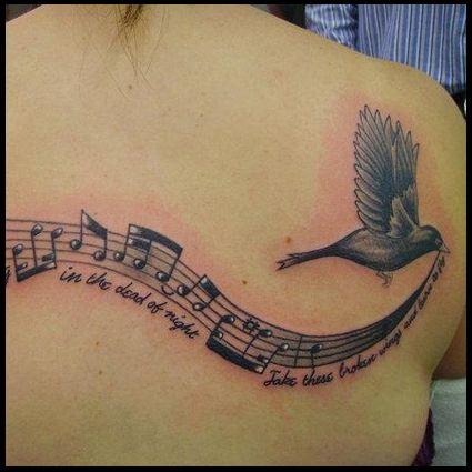The Beatles – Blackbird Lyrics | Genius Lyrics