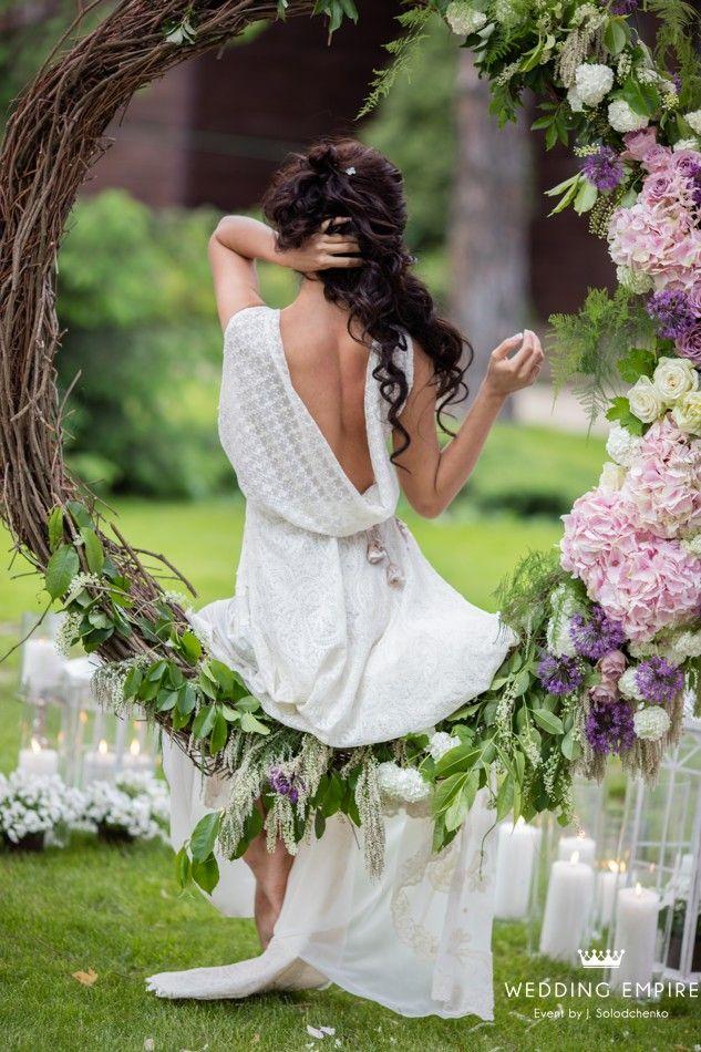 Утро невесты. Даша и Свадебная Империя   Свадебная Империя