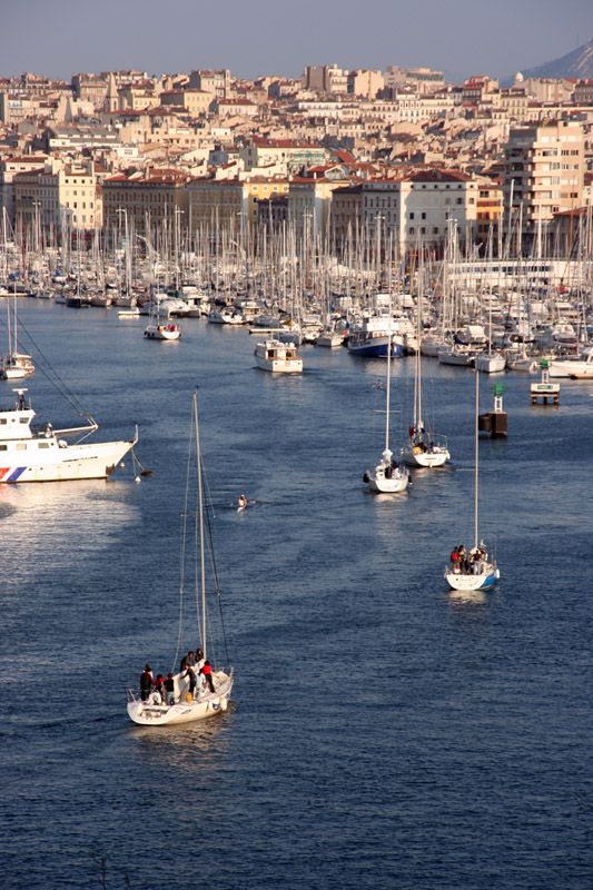 Marseille France  - went here for a wedding~ memorable