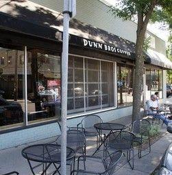 Best Coffee Shops In Eden Prairie