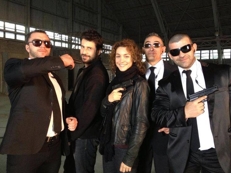 eurovision tv show