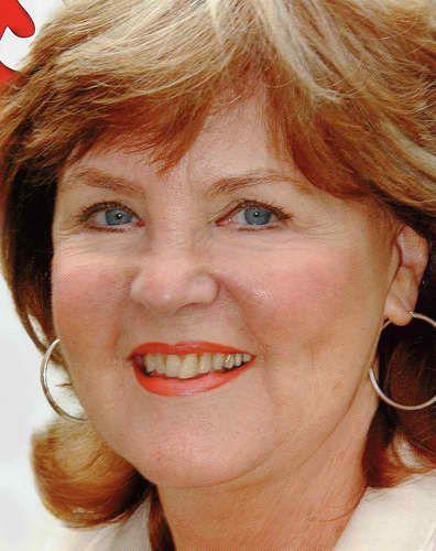 Pauline Collins (2006)