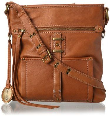 Shop Shop Shop - Lucky Brand Ashley Large Cross Body Bag - Everything from Lucky Brand is my favorite!!!