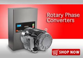 We deal in secure and reliable rotary phase converters with zero failure rate as the rotors we develop are designed specifically for rotary converter use to operate the heavy loaded three phase machinery.