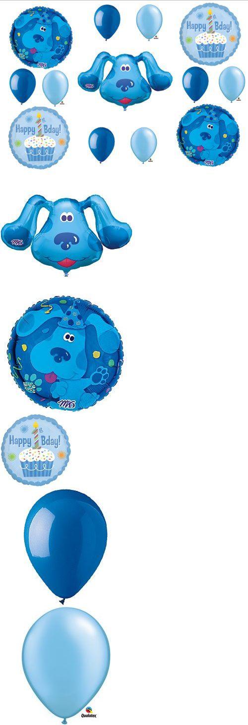 Blues Clues Cake Decorating Kit
