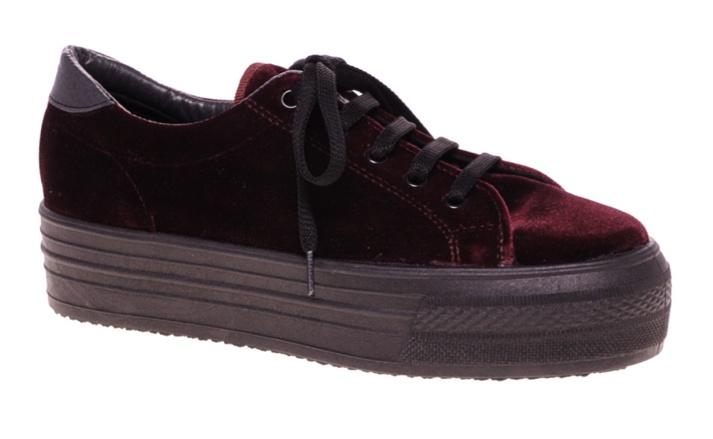 Platform Sneakers/Zapatillas con Plataforma  Asos  Taconless Shoes