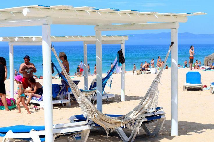 Praia de Comporta, Portugal