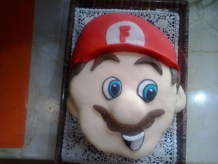 Mario kicsit másként