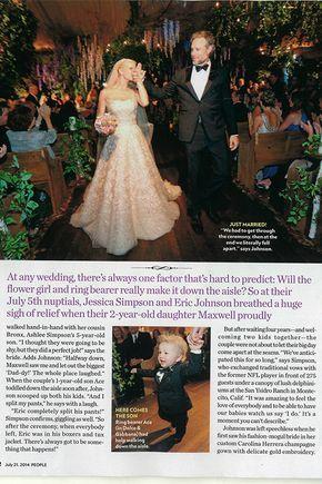 25  best ideas about Jessica simpson wedding on Pinterest ...