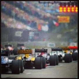 Tutta la Formula 1 e' solo allo Yerba! Segui con noi tutto il Mondiale su SKY F1 HD!