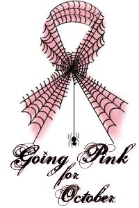 Pink for October:: breast cancer awareness