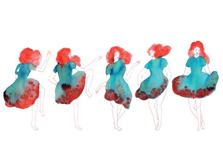 """Vedi questo progetto @Behance: """"Movimento"""" https://www.behance.net/gallery/34745693/Movimento"""