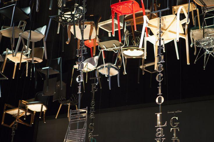 The Triennale Teatro dell'Arte in Milan