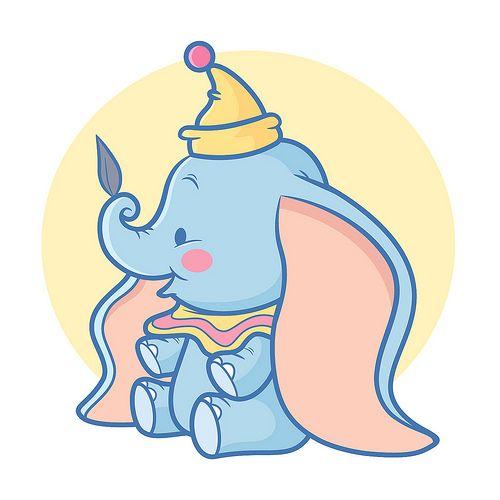Dumbo Kawaiicon | Flickr - Jerrod Maruyama