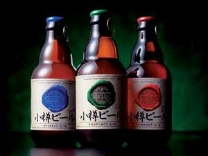 Japanese beer brands. Anyone know the name?