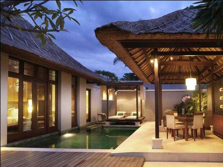 Villa Mahapala Hotel Bali, Indonesia: Perfect Honeymoon