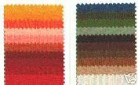 colores para morenas