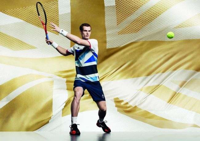 Andy Murray | London 2012