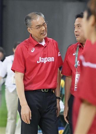 快挙! 日本、世界2位の豪州に惜敗も決勝T進出決定/バスケット(4)