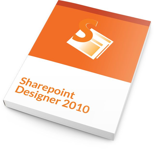 Our Microsoft SharePoint Designer 2010 Foundation training materials courseware includes all the information students need to create a basic SharePoint site.  #sharepointdesigner2010 #training #courseware