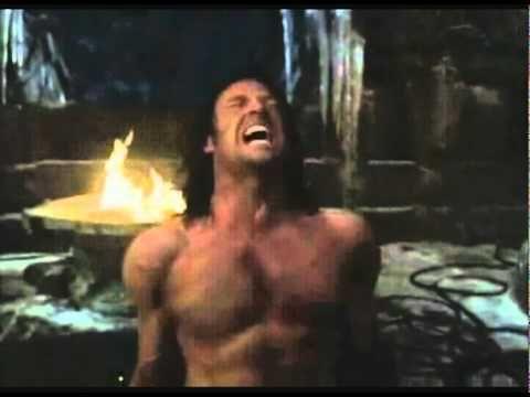 Van Helsing 39 s Werewolf Transformation
