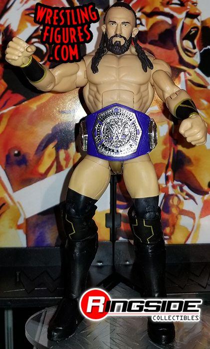 Neville - WWE Elite 55 WWE Toy Wrestling Action Figure