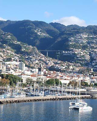 Madeira Islands | Portugal