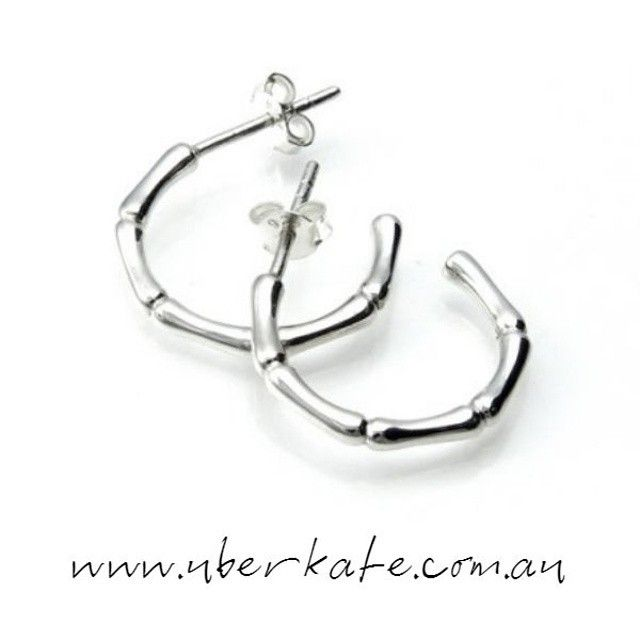 Bamboo Bling! https://www.uberkate.com.au/products.php?category=Earrings