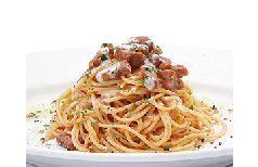 Olaszreceptek.com - eredeti olasz receptek - Spagetti - Spaghetti all'amatricana