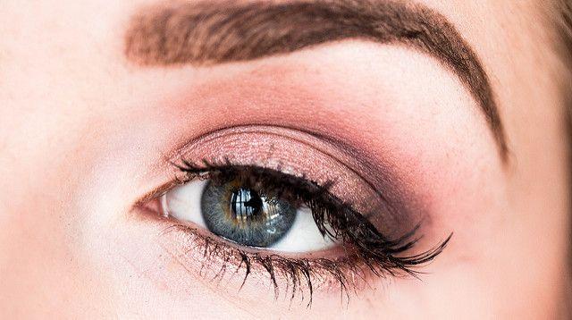 Valentine's tutorial using Sleek's Oh So Special palette