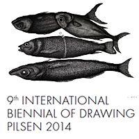 International Biennial Of Drawing Pilsen 2014