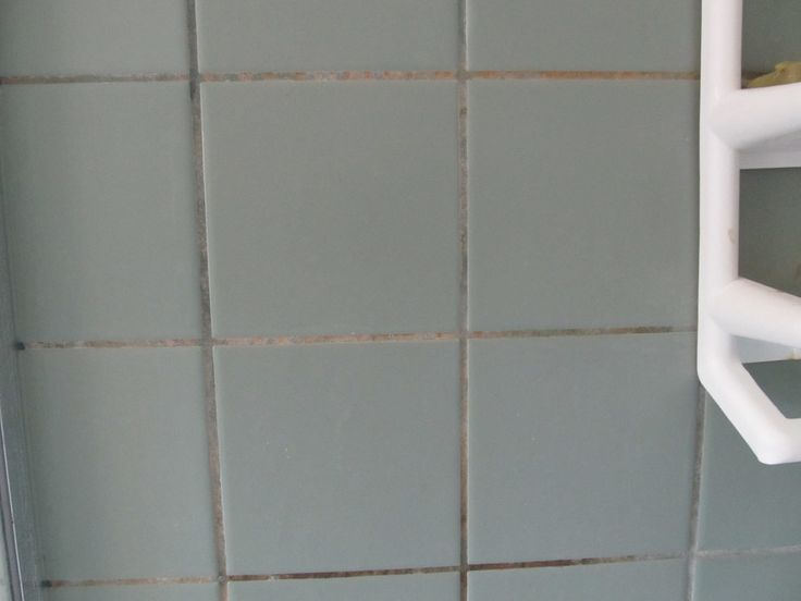 Stained grout needs cleaning! | Hometalk