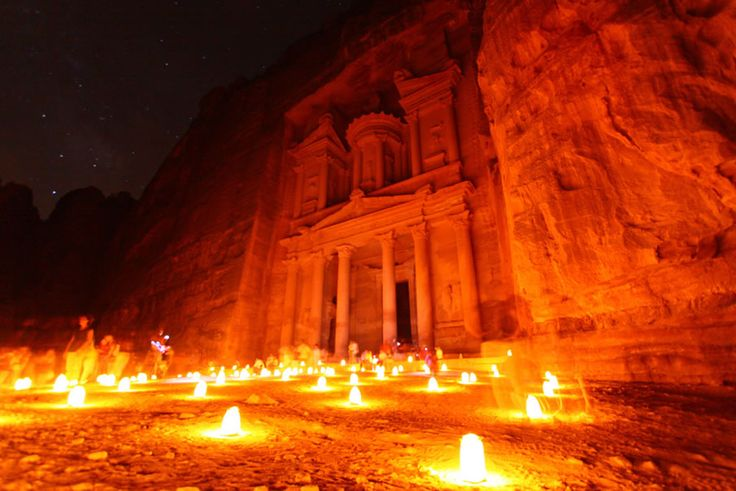 World attractions at night: Favorite Places, Beautiful Places, Jordan'S, Night, Been Places