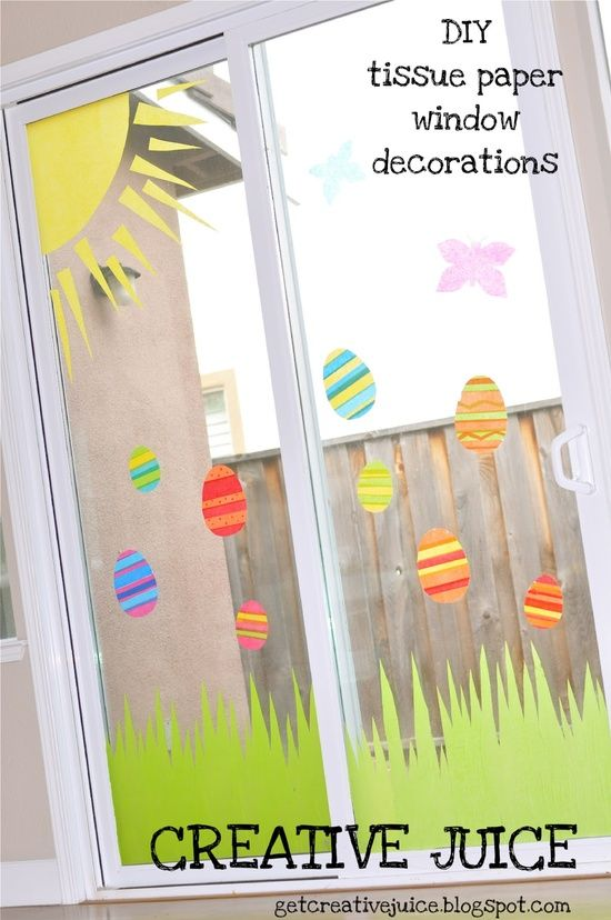 10 Fun Easter Craft Ideas For Kids