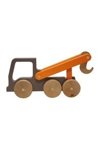 Manny & Simon wood toy
