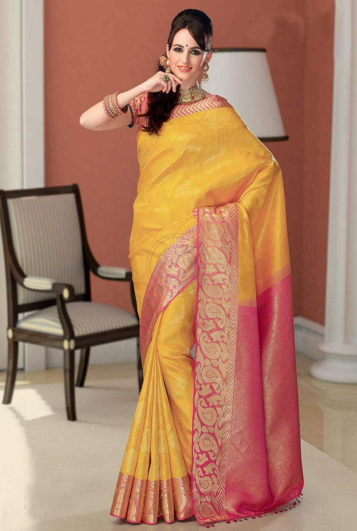 Chennai Silks Wedding Silk Saree Dak005 Rs 17 995 00