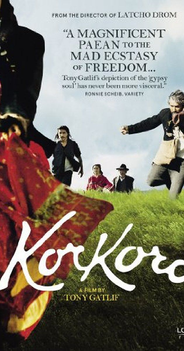 """Directed by Tony Gatlif.  With Marc Lavoine, Marie-Josée Croze, James Thierrée, Mathias Laliberté. A Gypsy family travels the French roads during the Second World War, followed by Little Claude, a young boy seeking a new family after his parents """"left and never returned"""". Upon reaching a town where they traditionally stop for a few months and work in vineyards, they learn that a new law forbids them from being nomadic. Theodore, the town's mayor, and Miss Lundi, the schoolteacher, protect…"""