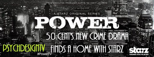 """The Entertainment of Life: New TV Show: STARZ has a New Show Called POWER Produced by Mogul Curtis """"50 Cent"""" Jackson #POWER #50Cent #Starz #TVShow #NewTV #TV #Satellite"""