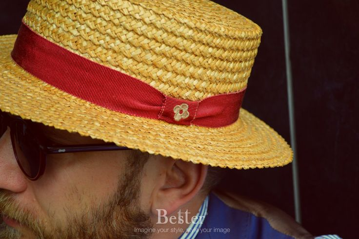 stil masculin 6 #hat #detail