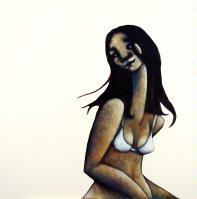 Aaron BLABEY (b.1974) - SUZIE