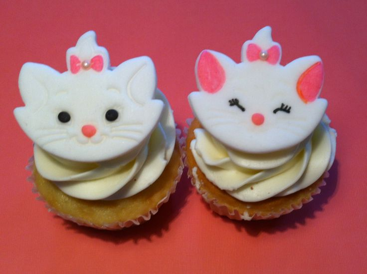 Aristocats Cake Topper